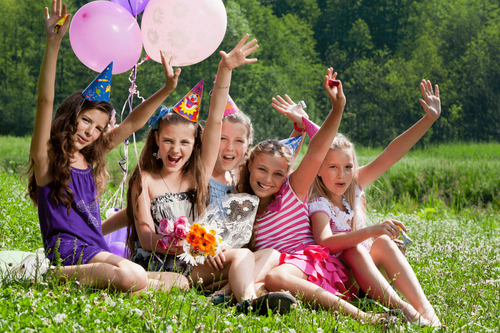 Exciting Birthday Party Games For Tweens Central